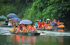 [Video] Việt Nam tiếp tục nhận giải thưởng điểm đến hàng đầu châu Á