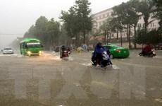 Các tỉnh từ Thanh Hóa đến Khánh Hòa chủ động ứng phó với mưa, lũ