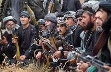 Chỉ huy chủ chốt của Taliban thiệt mạng ở Bắc Afghanistan