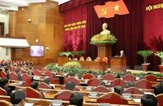 TP. HCM thông báo nhanh kết quả Hội nghị Trung ương lần thứ 11