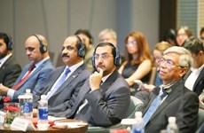 Việt Nam-UAE hướng tới phát triển thương mại và đầu tư bền vững