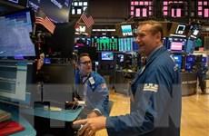 Thỏa thuận Brexit mới thúc đẩy thị trường chứng khoán Mỹ đi lên