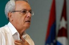 Nhà sử học Cuba được vinh danh tại Viện Hàn lâm Khoa học-Nghệ thuật Mỹ