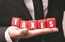 OECD hoan nghênh sự ủng hộ của G20 với kế hoạch đánh thuế công nghệ