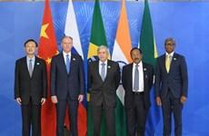 Trung Quốc: BRICS cần đoàn kết, hợp tác để duy trì chủ nghĩa đa phương