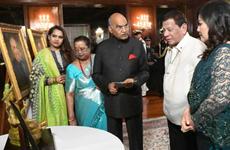 Ấn Độ và Philippines nhấn mạnh trật tự quốc tế dựa trên luật lệ