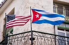 Mỹ áp đặt trừng phạt với Cuba, chủ tịch Diaz-Canel lên tiếng chỉ trích