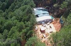 Vụ nhà 'mọc' trong rừng thông Đà Lạt: Buộc tháo dỡ công trình vi phạm