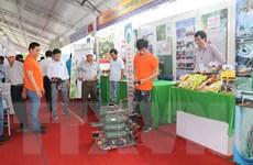 800 kết quả nghiên cứu được trưng bày tại chợ công nghệ-thiết bị ĐBSCL