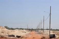 Quảng Trị huy động nguồn lực phát triển hạ tầng khu kinh tế Đông Nam
