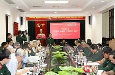 Phát huy truyền thống các thế hệ quân tình nguyện Việt Nam tại Lào