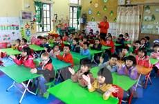 Việt Nam tăng hai bậc, cải thiện đáng kể tình trạng đói nghèo