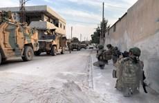 Thổ Nhĩ Kỳ đánh giá lại kế hoạch thiết lập trạm quan sát ở Syria
