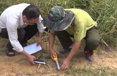 Đắk Nông bác bỏ tin hổ xuất hiện gần hang động núi lửa Krông Nô