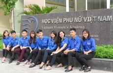 Đào Mai Linh - Cô sinh viên đa tài của Học viện 'Công chúa'