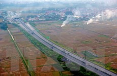 Bộ GTVT báo cáo Quốc hội vướng mắc mặt bằng cao tốc Bắc-Nam