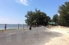 Thừa Thiên-Huế: Làng Rồng hồi sinh sau 20 năm từ trận lũ lịch sử