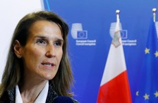 Bộ trưởng Ngân sách trở thành nữ Thủ tướng đầu tiên của nước Bỉ