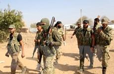 Syria: Lực lượng thân Thổ Nhĩ Kỳ đụng độ người Kurd, 15 người tử vong