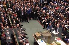 BBC: Chính phủ Anh có thể chấp thuận đề nghị bầu cử sớm