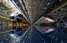 Hội nghị Cấp cao ASEAN sẽ thảo luận về phát triển đường sắt khu vực