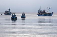 Bến Tre phạt chủ tàu cá vi phạm khai thác thủy sản tại biển nước ngoài