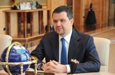 Những khía cạnh kinh tế đang được giới lãnh đạo Nga quan tâm