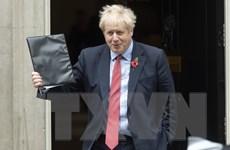 Trận Waterloo của Thủ tướng Anh Johnson trong cuộc chiến Brexit