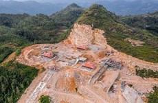 Rà soát dự án khu du lịch tâm linh Lũng Cú và thang máy ngắm cảnh