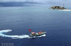 Quan chức Mỹ nhấn mạnh việc tôn trọng luật pháp quốc tế ở Biển Đông