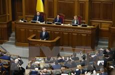 Nga cáo buộc NATO kích động căng thẳng liên quan tới Ukraine
