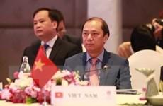 Các nước ASEAN nhất trí cao với sáng kiến, đề xuất của Việt Nam