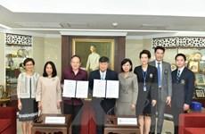 ASEAN ra mắt trung tâm nghiên cứu phát triển bền vững tại Thái Lan