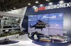 Tập đoàn xuất khẩu vũ khí của Nga nhận tổng đơn hàng lên tới 50 tỷ USD