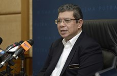 Hội nghị cấp cao ASEAN 35: Malaysia bày tỏ quan ngại về Biển Đông