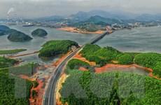 Tỉnh Quảng Ninh chọn 7 dự án giao thông làm động lực phát triển