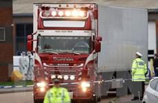 Quốc hội nghe báo cáo việc giải quyết vụ 39 người chết tại Anh