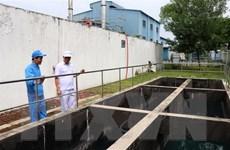Bắc Giang kiểm soát ô nhiễm môi trường từ sản xuất công nghiệp