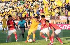 Chấn chỉnh để tổ chức các mùa giải bóng đá chuyên nghiệp tốt hơn