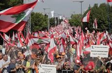 Làn sóng mới đang làm rung chuyển thế giới Arab
