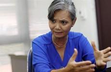 Cơ quan nhập cư Malaysia thả lãnh đạo đảng đối lập ở Campuchia