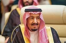 Quốc vương Saudi Arabia gặp giám đốc cơ quan tình báo trung ương Mỹ