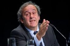 Cựu Chủ tịch UEFA Michel Platini khởi kiện đòi bồi thường