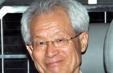 Trung Quốc tuyên án chung thân một cựu chính trị gia Nhật Bản