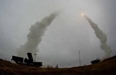 Nga thử nghiệm đánh chặn tên lửa siêu thanh bằng hệ thống S-400