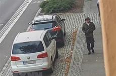 Đức: Nổ súng tại Frankfurt, ít nhất hai người bị trọng thương