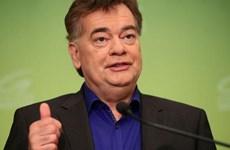 Áo: Đảng Xanh chấp nhận đàm phán liên minh để lập chính phủ