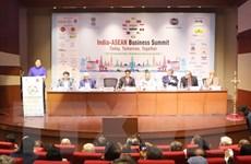 Thúc đẩy tiềm năng hợp tác kinh tế giữa Ấn Độ và ASEAN