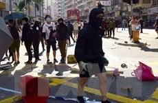 Kyodo: Đài Loan hỗ trợ sinh viên sơ tán khỏi Hong Kong