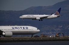 Thêm hãng hàng không Mỹ hoãn đưa Boeing 737 MAX trở lại hoạt động